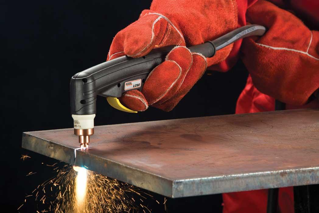 Cómo seleccionar y operar un cortador portátil