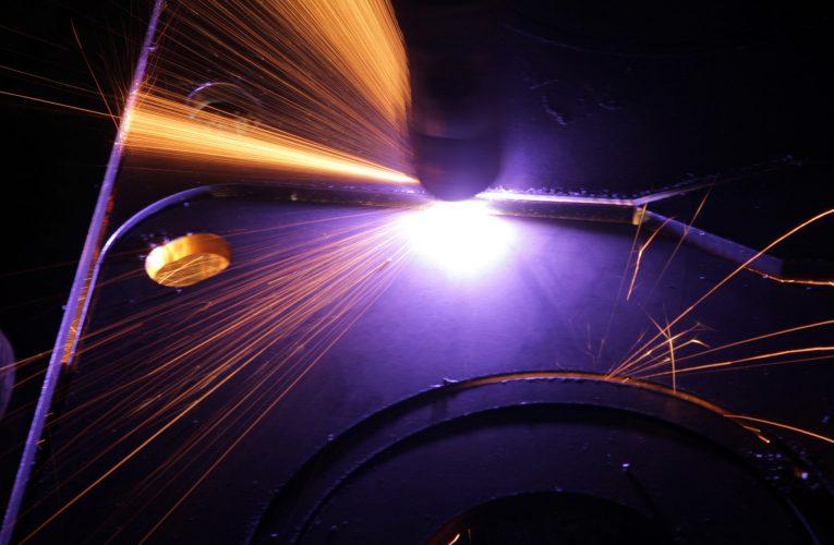 Componentes de los sistemas de soldadura por láser